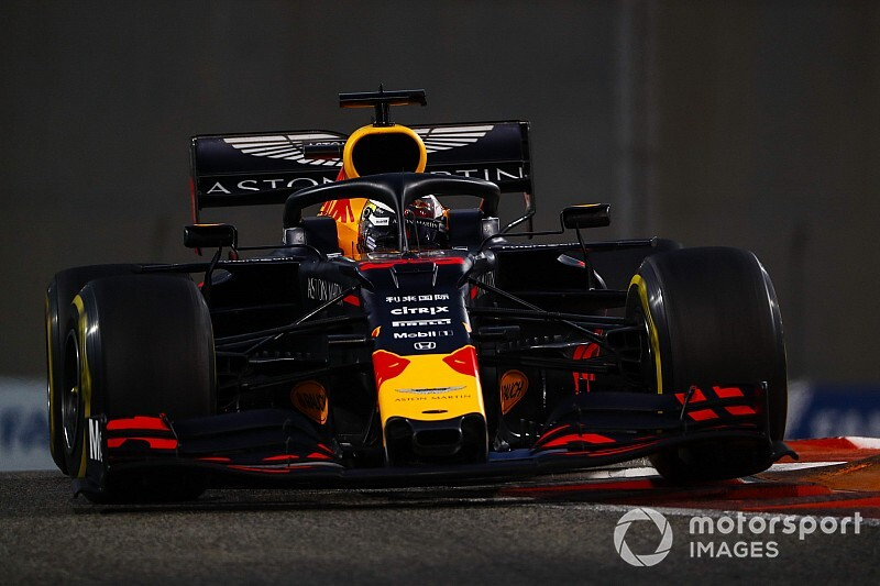 Verstappen hurt by throttle response issue