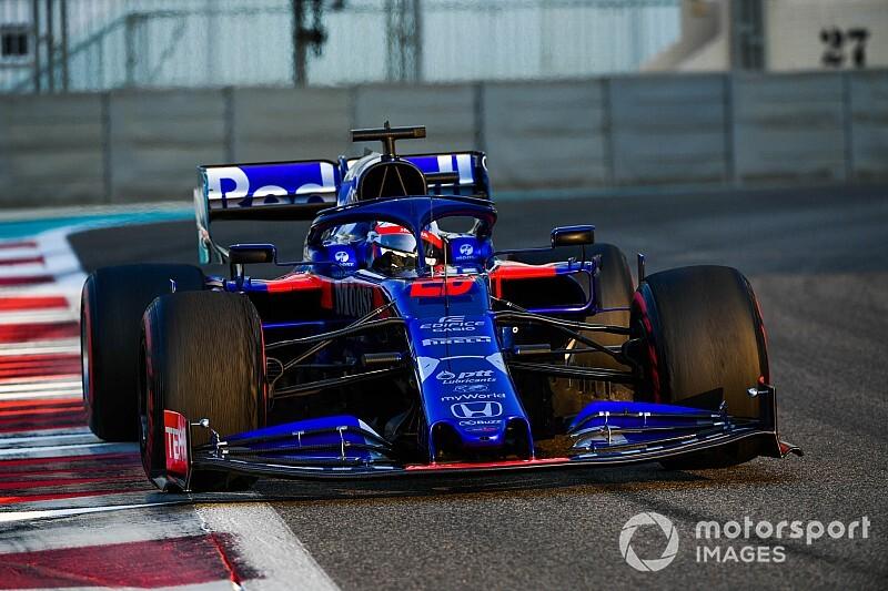 «Квят не был готов к Red Bull». Менеджер объяснил спад в карьере россиянина