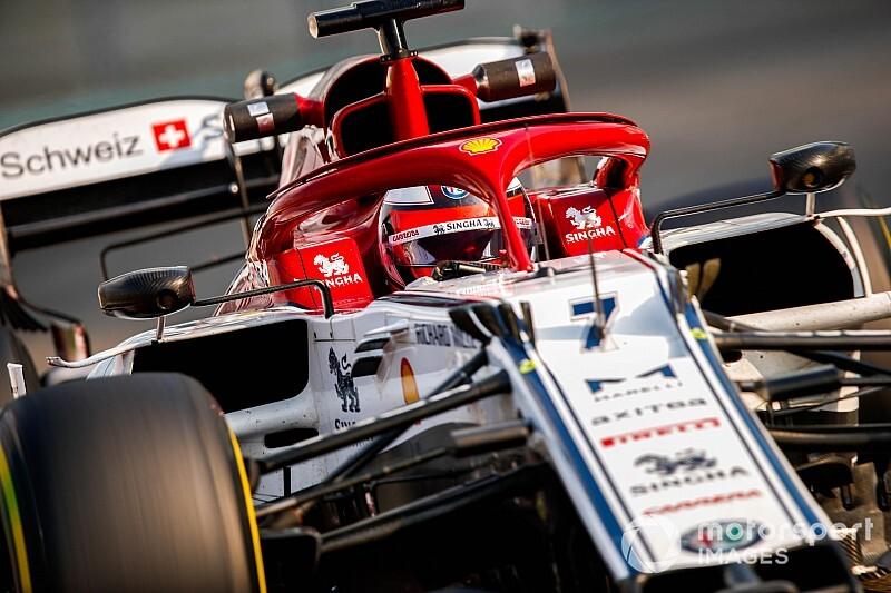 McLaren: il roll hoop MCL35 simile a quello Alfa!