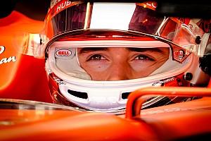 Ferrari: ecco perchè solo Leclerc prova le Pirelli 18 pollici