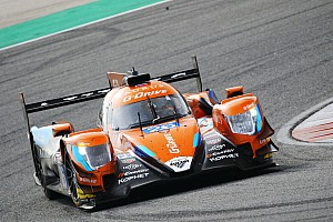 WEC: G-Drive Racing torna a correre in Bahrain