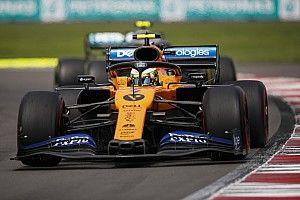"""McLaren wil leren van """"pijnlijke zondag"""" in Mexico"""