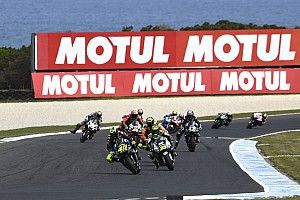 Le MotoGP annule Silverstone et Phillip Island pour 2020