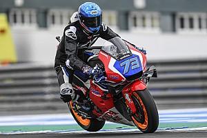 Honda: Márquez estaría mucho más preocupado con Alex en otro equipo