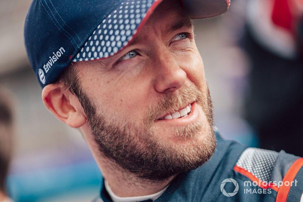 Sam Bird ficha por Jaguar para la temporada 2020/21 de Fórmula E