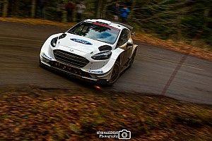 Zakaz testów WRC