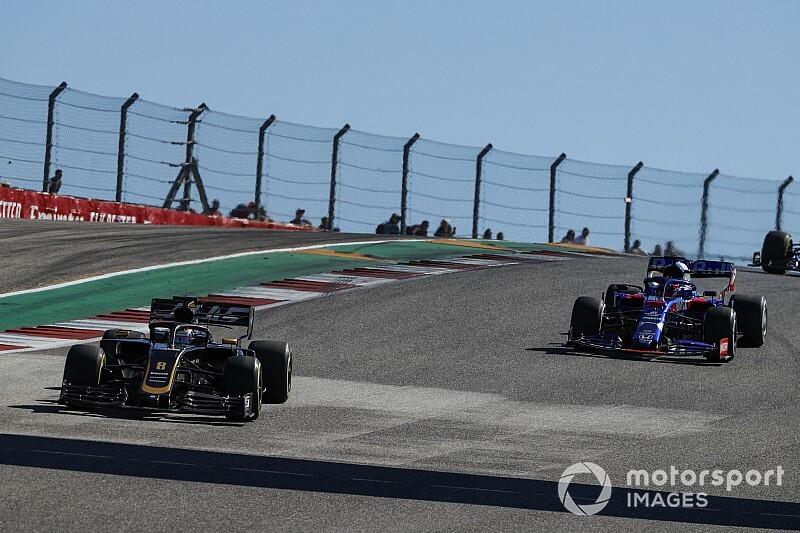 """Magnussen: """"A Toro Rosso például soha nem volt 5., a Haas igen..."""""""