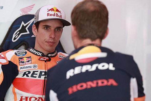 ¿Por qué Honda toma a Alex Márquez y no Crutchlow para 2021?