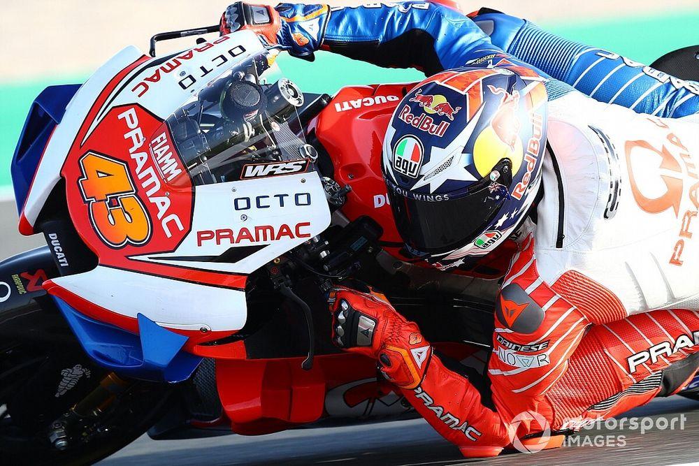 """MotoGP, Guidotti: """"Miller vicino alla Ducati ufficiale"""""""