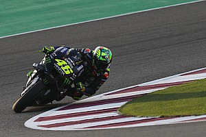 "Rossi needs ""two-three tenths"" to fight for win"