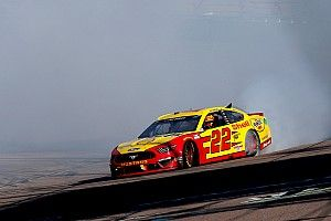 NASCAR should get the Cup Series championship race it needs
