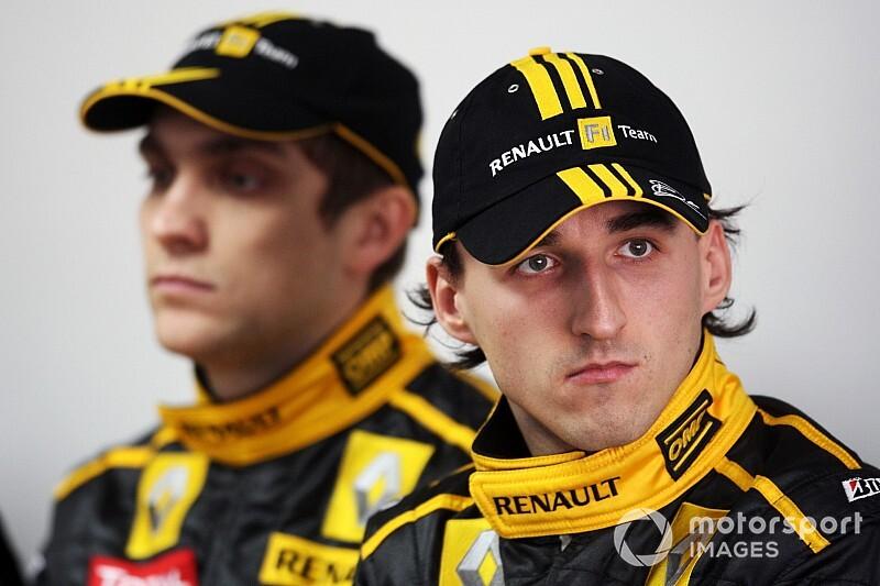 """Kubica: """"Ferrari ile sözleşme imzaladığım tarihi bile hatırlıyorum"""""""