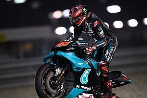 Petronas wants to keep Quartararo if '20 season abandoned