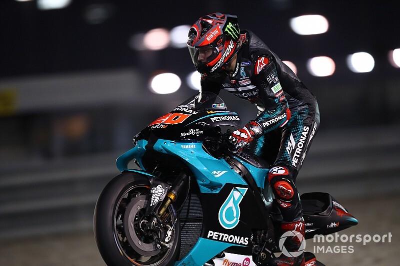 MotoGP: Equipe Petronas quer manter Quartararo caso temporada de 2020 seja cancelada