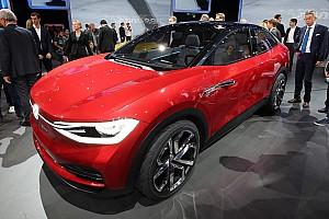 Hamarosan jóváhagyhatja a BMW iX3 és a Mercedes-Benz EQB riválisának gyártását a VW