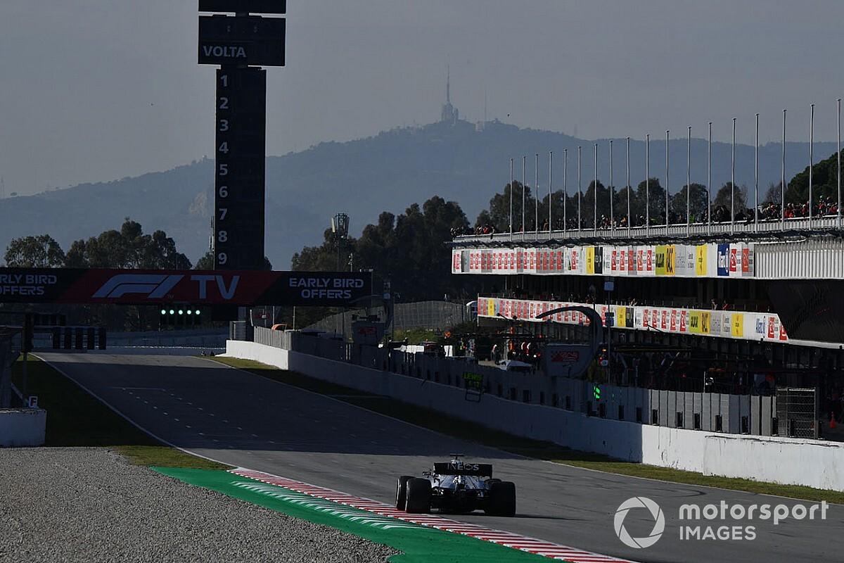 El calendario 2020 que planea la F1, un reto imposible