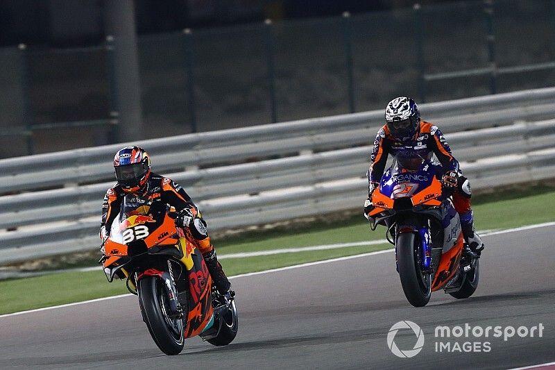 MotoGP manufacturers planning extra pre-season test
