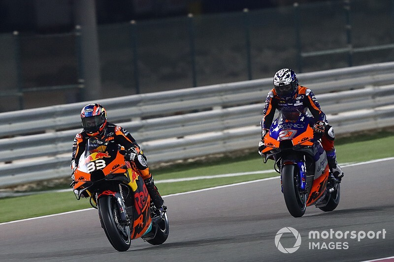 MotoGP manufacturers planning extra pre-season test