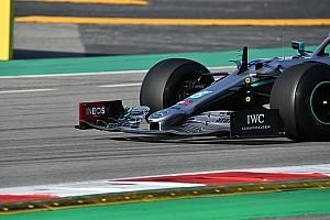 Daimler priorytetem dla Wolffa