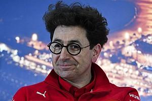 """""""Binotto melankóliát hoz, az FIA szomorú"""""""