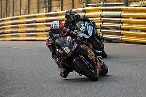Macau GP: Rutter declared motorcycle race winner
