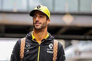 Ricciardo wspomoże rodaków