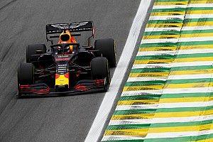 """Verstappen: """"Temsili bir gün değildi"""""""