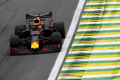 """Verstappen: """"In lotta per la pole? I tre top team sono vicini"""""""