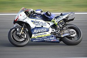 Avintia dogadała sie z Ducati