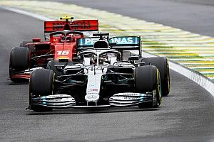 Hamilton to Ferrari: Why, how, and is it likely?