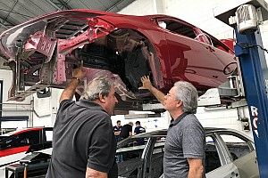 Hot Car Competições é escolhida como principal desenvolvedora dos carros da Stock Car em 2020