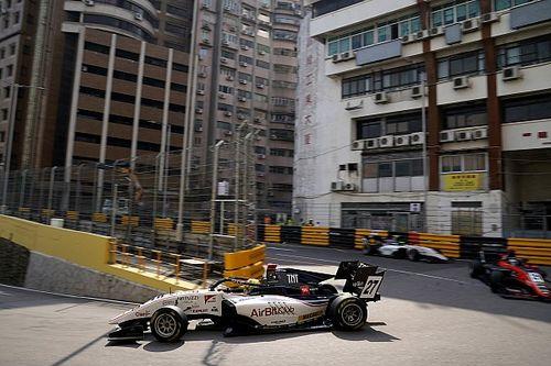 F2 e F3 confirmam que vão correr nas mesmas datas que F1