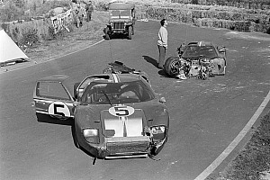 Ford v Ferrari: What happened next for the GT40 at Le Mans?