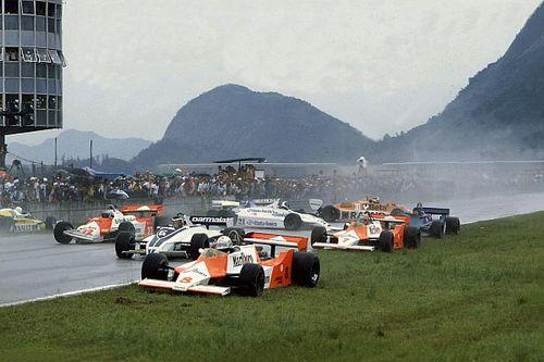 Formuła 1 zostanie na Interlagos?