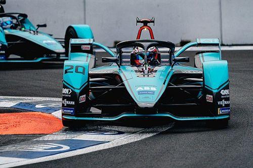 Evans gana el ePrix de la Ciudad de México 2020