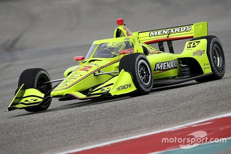 Fotostrecke: Die Autos der IndyCar-Saison 2020