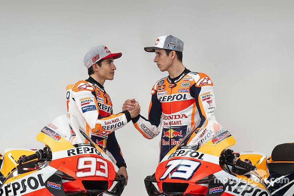 Ufficiale: Repsol e HRC insieme in MotoGP fino al 2022