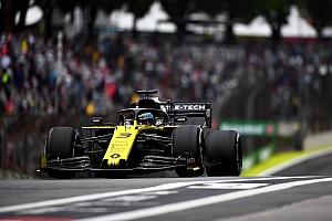 Ricciardo, Red Bull'un hızı yüzünden acı çekmiyor
