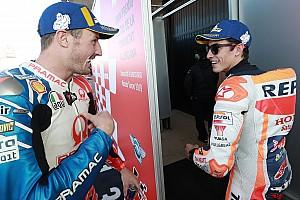Miller espère être l'anti-Márquez de Ducati