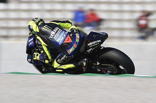 Rossi nie chce kończyć kariery