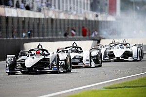 Así quedaría la parrilla de Fórmula E con los tiempos de los test