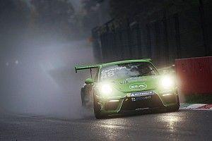 """Carrera Cup Italia, Monza: Iaquinta-Conwright pole con il """"giallo""""!"""