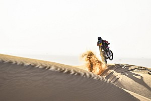 Fotogallery: la Tappa 9 della Dakar 2020