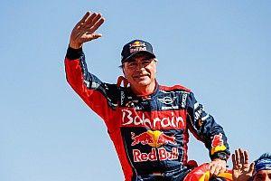 "Carlos Sainz: ""Dovevo essere Team Principal Toyota F1"""