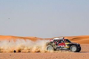 Dakar 2020, 10. etap: Sainz farkı yeniden açtı, Alonso geriye düştü
