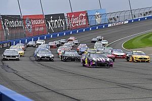 NASCAR pospone carreras hasta mayo por el coronavirus