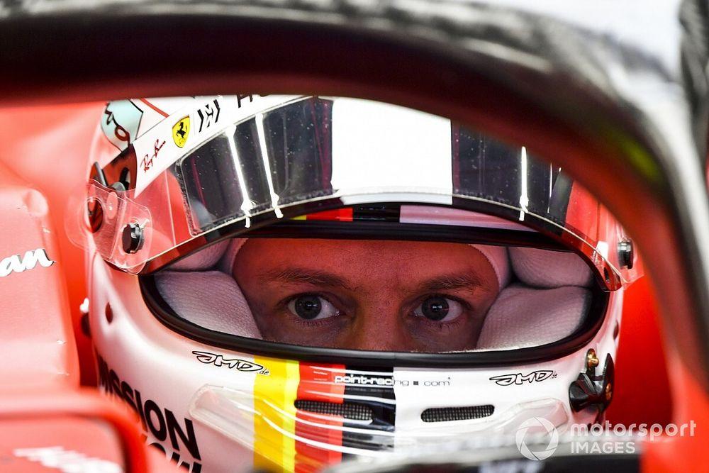 Ferrari решила снизить Феттелю зарплату