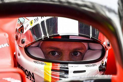 """Marko: """"Vettel büyük takımlarla yarışmazsa emekli olacak"""""""