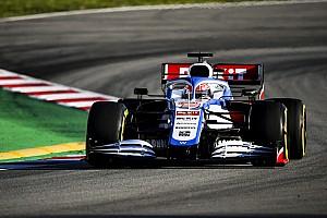 """Russell : """"La Williams reste la voiture la plus lente"""""""
