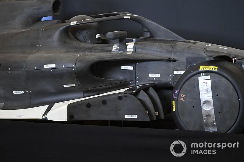 F1 2021: rés a pajzson?
